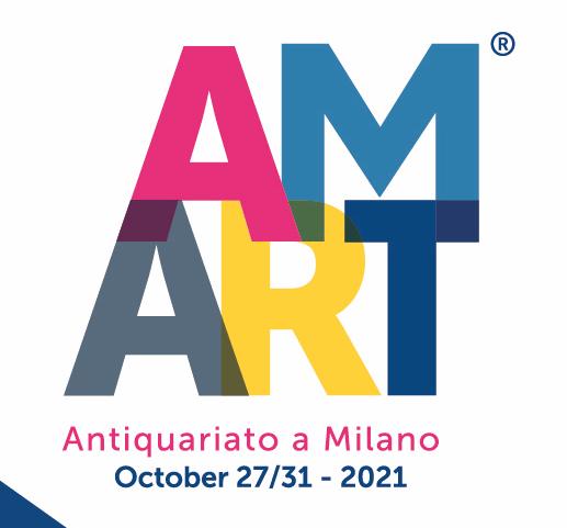 AMART Milano 2021